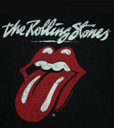 rolling stones tattoo you chords rolling stones logo musica pinterest band tees