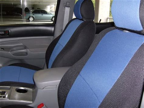 tacoma bench seat cover 2005 toyota tacoma spacer mesh custom seat cover