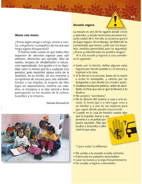 libro de 5 grado formacion civica 2015 2016 libro de formacion civica y etica 4 grado 2015 2016