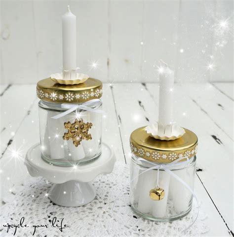 weiße kerzen im glas 74 besten weihnachtszauber bilder auf ein