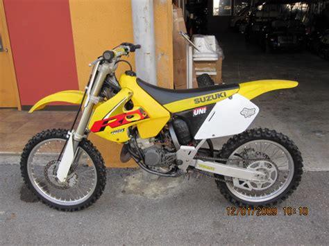1999 Suzuki Rm 125