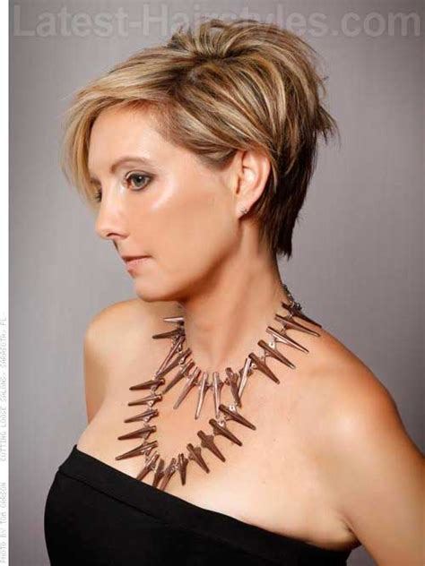 short behind the ear haircuts for 50 women best short haircuts for women over 50 short hairstyles