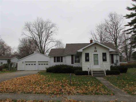 Houses For Sale In Whiting In by 612 East Fifth Stre Manchester In 46962 Foreclosed