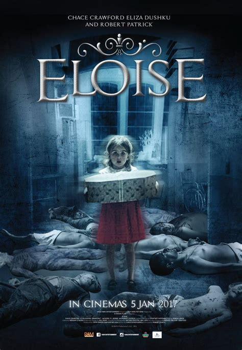 film desember 2017 horror eloise 2017 horror movies pinterest movie horror
