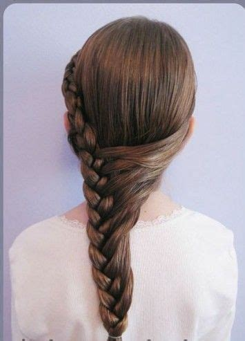 unique back to school hairstyles 25 cute hairstyle ideas for little girls the most unique
