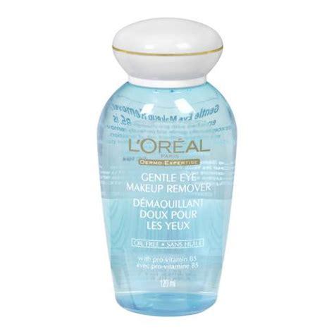 Harga L Oreal Gentle Makeup Remover l or 233 al gentle eye makeup remover walmart ca