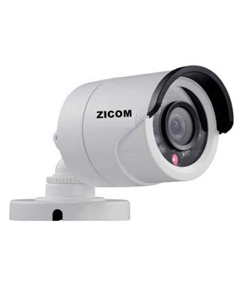 zicom ir bullet 20m 600tvl price in india buy