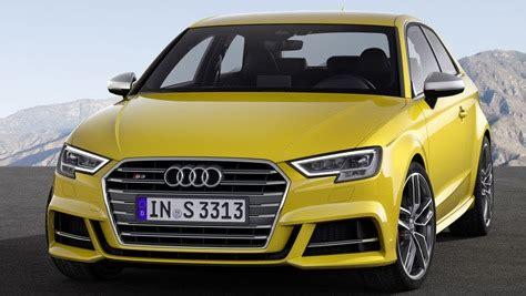Audi S3 Jahreswagen by Audi S3 Gebrauchtwagen Und Jahreswagen Autobild De