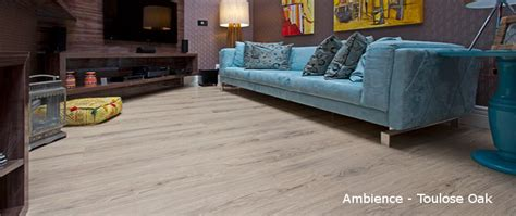 piso laminado eucafloor ambience toulouse oak pisobelo pisos