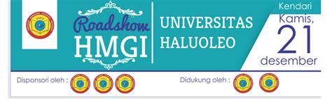 standar operational prosedur himpunan mahasiswa geofisika indonesia