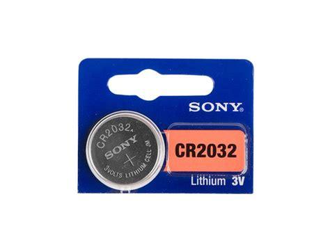 Baterai Cr 2032 Sony bateria sony cr2032 1szt sklep cena 1 55z蛯 gamedot pl