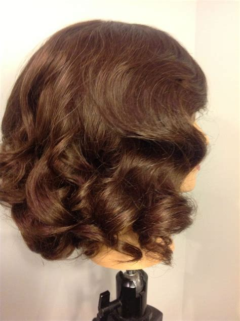 what year was pin curls what year was pin curls hairstylegalleries com