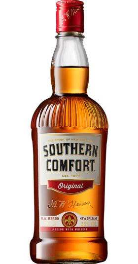 Where Is Southern Comfort From by Southern Comfort 1 L