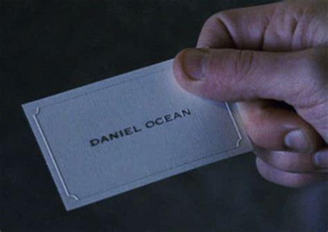 Danny Business Card Font