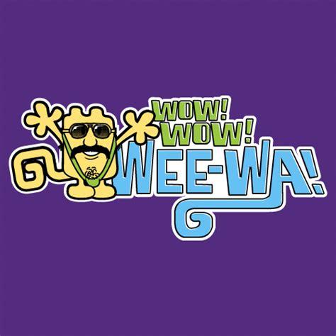 Wa Wa Wee Wa by Wow Wow Wubbzy