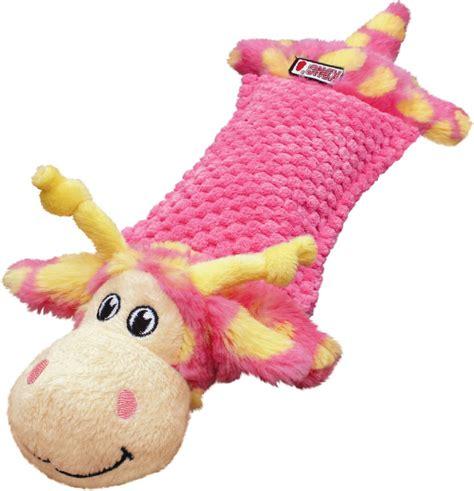 kong pillow kong pillow critters giraffe medium chewy