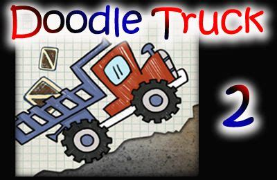 Doodle Truck 2 Iphone Free Ipa For