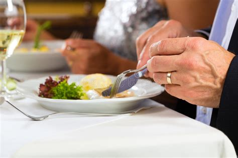 fine dining stock photo image 4243580 people fine dining in elegant restaurant stock photo