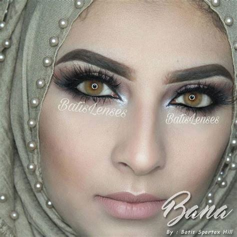 Softlens New Batis Spartax batis hill bana softlens