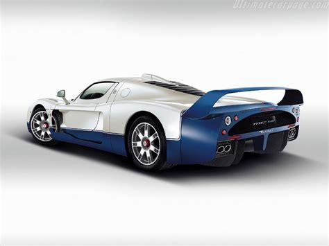 maserati mc12 race car maserati mc12 stradale high resolution image 3 of 12