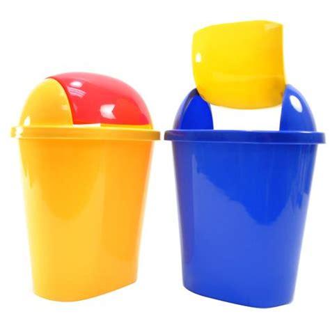 Mini Trash Can wholesale mini swing top trash can 6 75 quot quot quot quot x 5 5 quot quot quot quot x 9