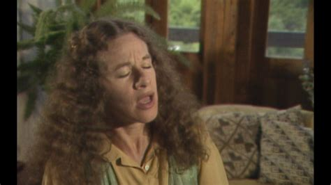 Carole King A Place To Live Lyrics Carole King You Make Me Feel Like A Acoustic Live American Masters Pbs