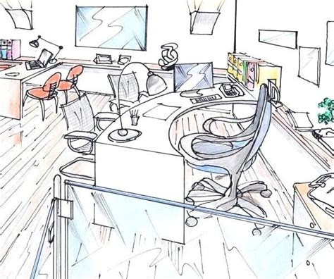 soppalco ufficio realizzare un ufficio sul soppalco