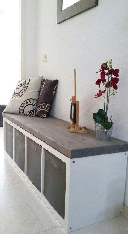 ikea hack estanteria kallax customizar muebles de ikea