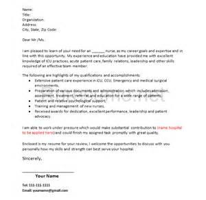 cover letter lvn resume 5 - Cover Letter For Lpn Resume