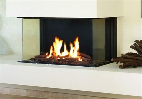 Modern Looking Fireplaces by Modern Style Gas Fireplaces Gas