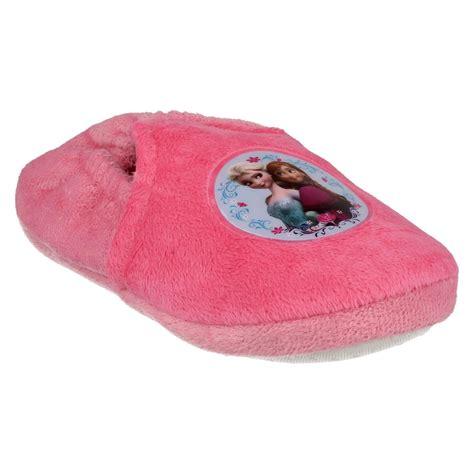 elsa slippers frozen and elsa slippers ebay