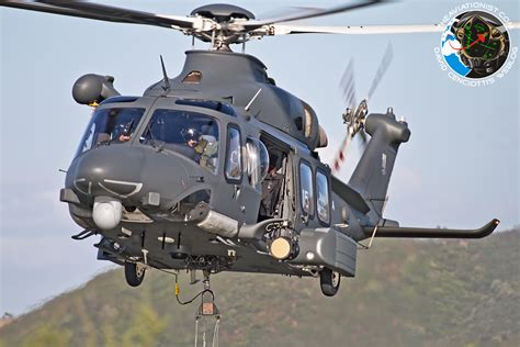 Pakistan Army Received It S First Agusta Westland 139