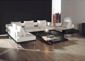 Sectional Sofas Modern Contemporary Sectional Modern Sofa Modern Sectional Sofas By Overstock