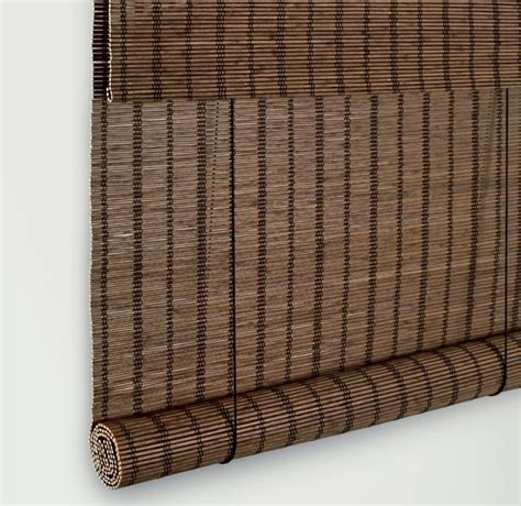 Imperial Valance Zambezi Bamboo Roll Up Blind April 11 Jpg