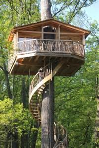 Backyard Tree Houses Dormir En Un 225 Rbol Diezkilosdemaleta