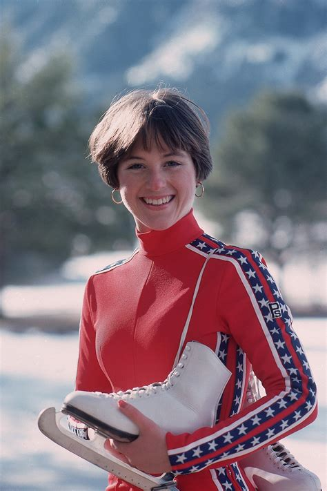 dorothy hamill haircut 1976 dorothy hamill academy of achievement