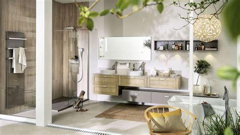 quelles couleurs pour une salle de bains chaleureuse