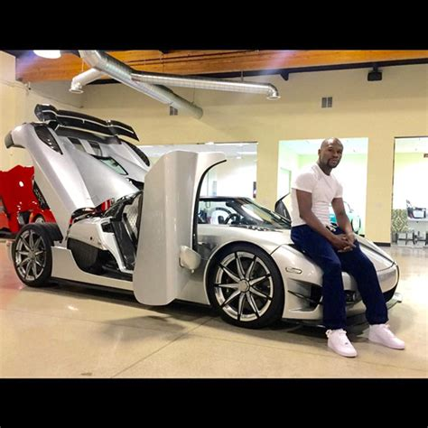 mayweather new car floyd mayweather s car collection usa cars