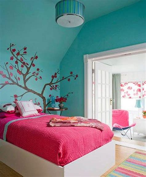 Pink And Blue Bedroom | 15 adorable pink and blue bedroom for girls rilane