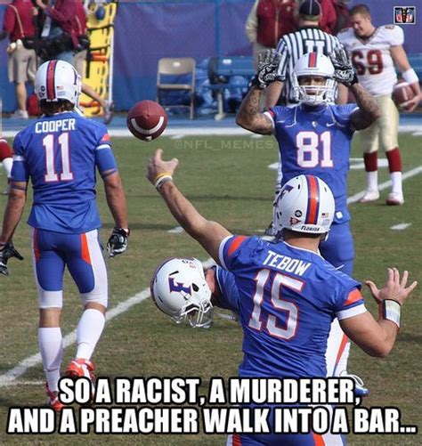 Funny Florida Gator Memes - florida gators football alumni meme bar joke the