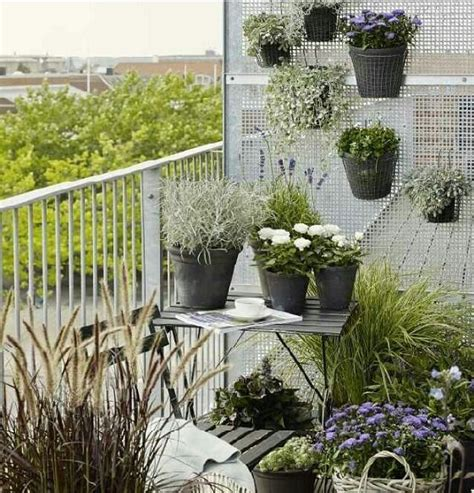 Small Terraced Garden Ideas Small Terrace Garden Ideas Greenfain