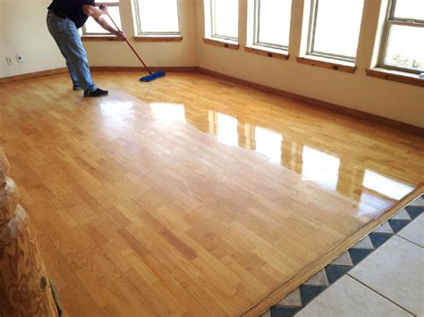 Wood Floor Cleaning Services Professional Hardwood Floor Cleaning Richmond Va 804 298