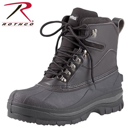 cold weather boots for rothco cold weather hiking boots