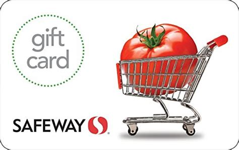Amazon Gift Card Safeway - amazon com safeway e mail delivery gift cards