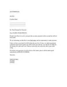 settlement demand letter template best photos of payment letter sle and
