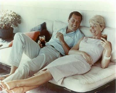 Pillow Talk For Couples by Noir And Flicks Great On Screen Couples Doris Day And Rock Hudson