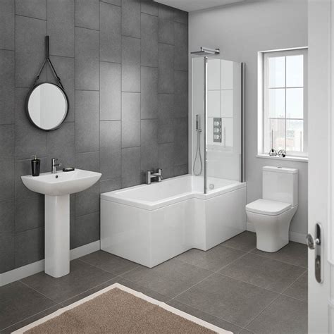 modern bathroom suite 8 contemporary bathroom ideas plumbing