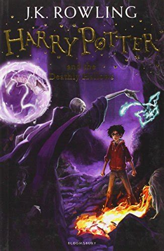 harry potter and the 1408855712 harry potter and the deathly hallows harry potter 7 by j k rowling