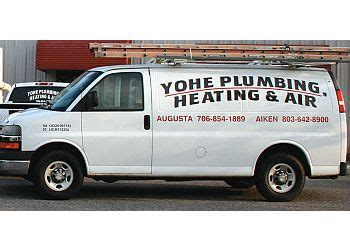 3 Best Plumbers in Augusta, GA   ThreeBestRated