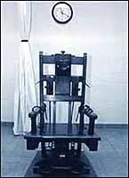 todesstrafe elektrischer stuhl amnesty international netzwerk gegen die todesstrafe